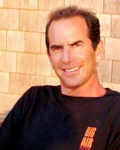 Alex Kahan