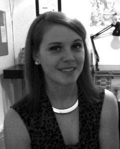 Caitlin Denham
