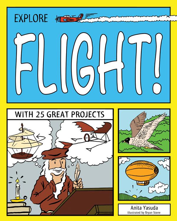 Explore Flight!
