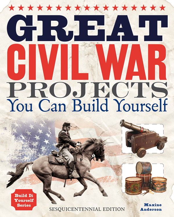 Great Civil War Projects
