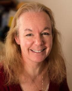 Marcia Amidon Lusted