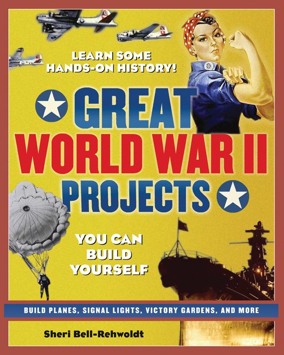 Great World War II Projects