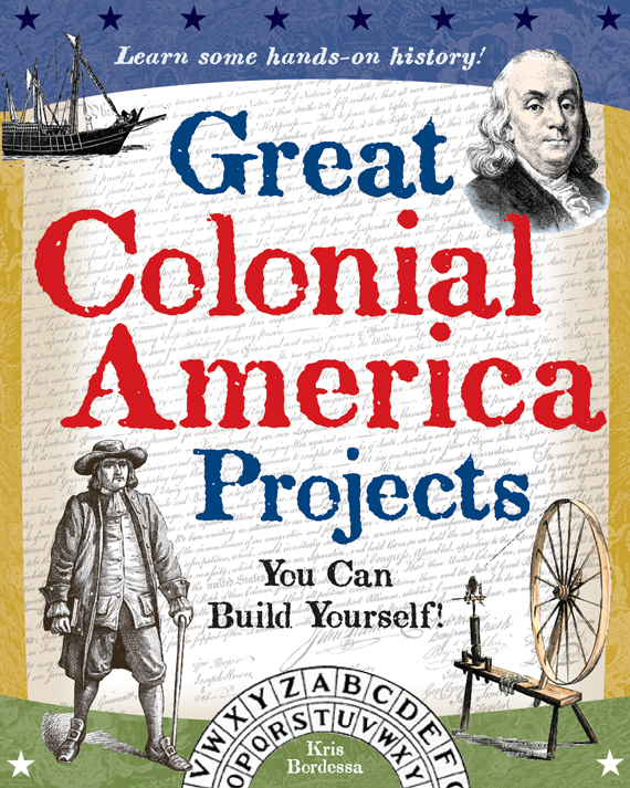 Great Colonial America Projects