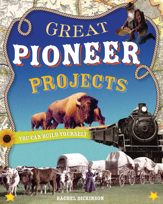 Great Pioneer Projects