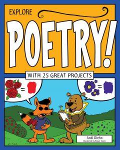 Explore Poetry!