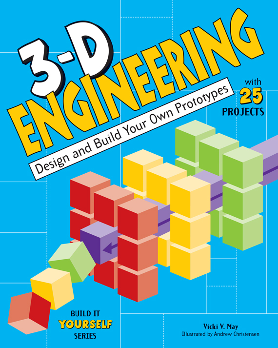 3-D Engineering