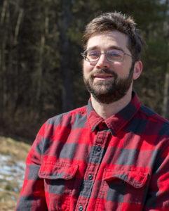 Matt Aucoin