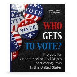 Projects for Understanding Civil Rights and Voting Laws in the United States