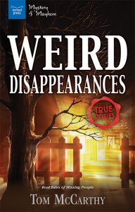 Weird Disappearances
