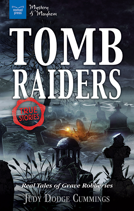 Tomb Raiders
