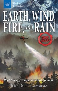Earth, Wind, Fire, and Rain