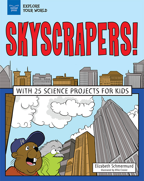 Skyscrapers!