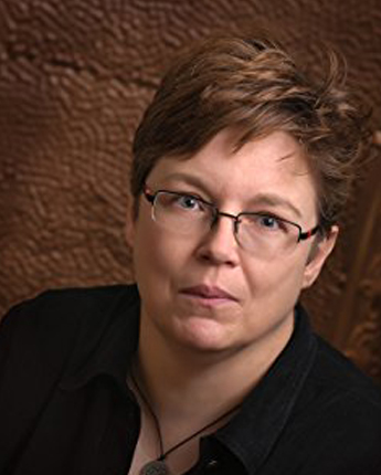 Angie Smibert