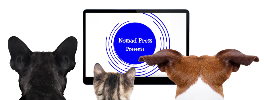 Nomad Press Presents
