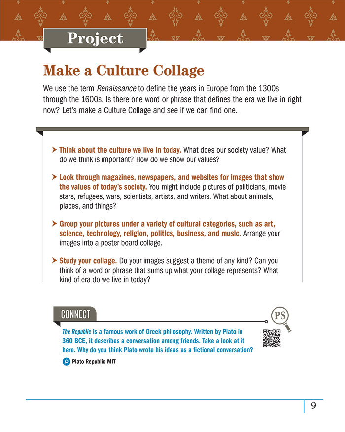 Make a Culture Collage