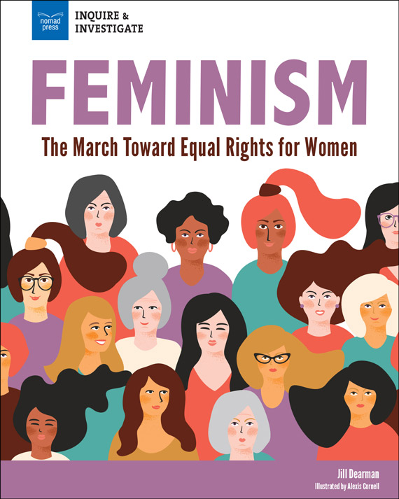 Feminism: The March Toward Equal Rights for Women