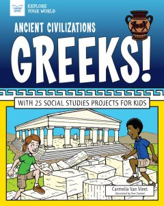 Ancient Civilizations: Greeks!