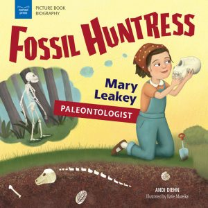 Fossil Huntress