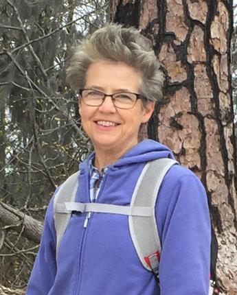 Donna McKinney