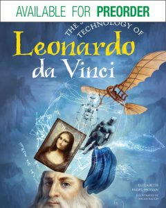 The Science and Technology of Leonardo da Vinci