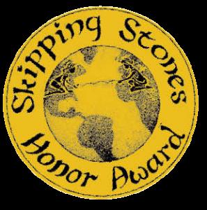 Skipping Stones Award Seal