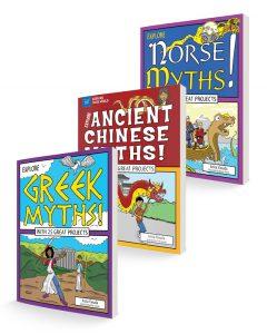 Explore the World Through Myths