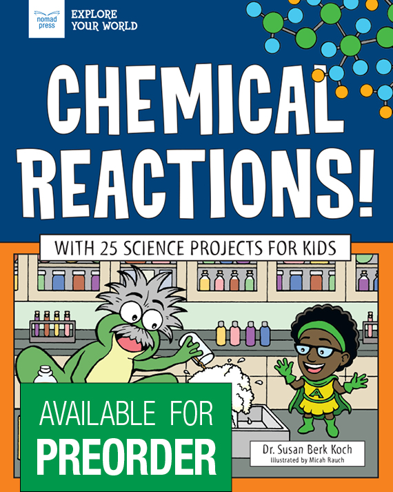 Chemical Reactions!
