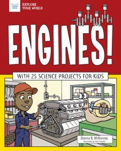 Engines!